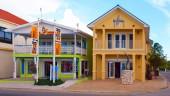 GRAND CAYMAN, CAYMAN ISLANDS — Stock Photo