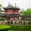 Yuyuan Garden. Shanghai, China — Stock Photo #76801363