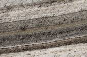 Rock Layers — Stock Photo