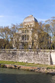 Great Synagogue of Rome, Italy — Stock Photo