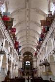 Church of Saint Louis at Les Invalides, Paris — Stock Photo