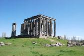 The Zeus Temple in Aizanoi — Stock Photo