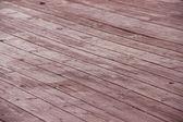 Piso de madeira — Fotografia Stock