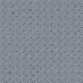 Patroon, metalen textuur vloeren kale — Stockvector