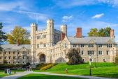 Princeton University — Stock Photo