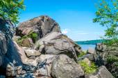 Palisades Interstate Park — Stock Photo