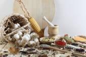 Spice,food — Stock Photo