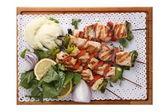 Fish,food — Stock Photo