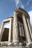 灶神星寺-蒂沃利 — 图库照片