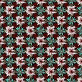 Abstract color pattern — Vector de stock