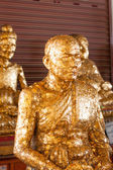 Faith thai buddha — Fotografia Stock
