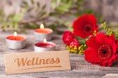 Wellness — Stock Photo