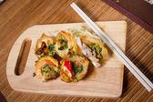 Knmcrk Seafood — Foto Stock