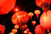 Festival du nouvel an chinois — Photo