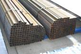 Pipe metal — Stock Photo