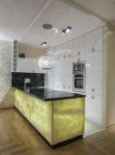 Kuchyně — Stock fotografie