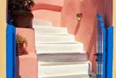 Crete Santorini Oia — Stok fotoğraf