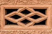 Stone Texture Background / Stone Texture / Brown Stone Brick Wall Texture — Stock Photo