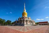 仏教の仏塔 — ストック写真