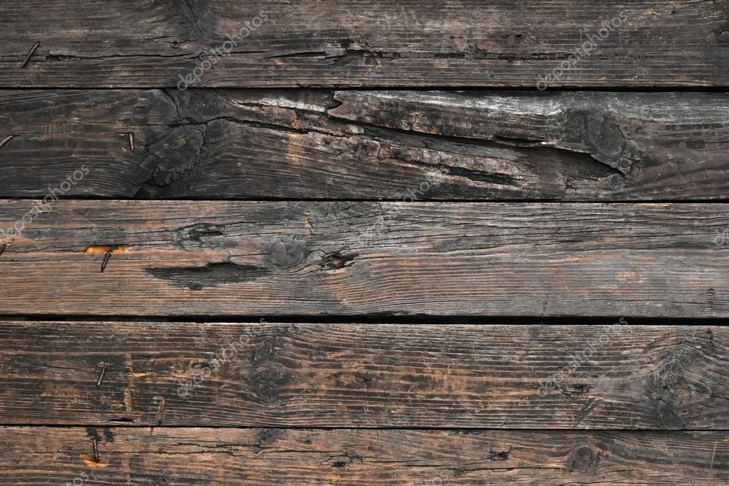 Pannello di legno dell 39 annata con tavole orizzontali e le - Tavole legno vecchio prezzi ...