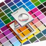 Color management — Stock Photo #76151359