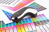 Color management — Stock Photo