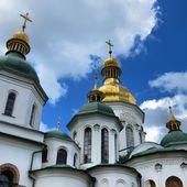 St. sophia Katedrali Kiev — Stok fotoğraf