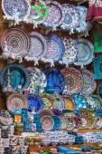 Turkish ceramics — Foto de Stock