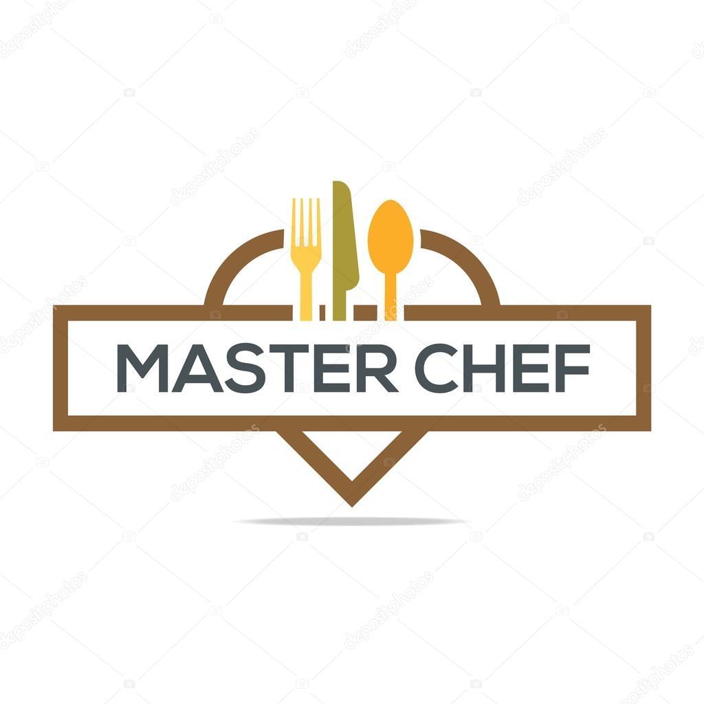 Kitchen Utensils Logo Gallery