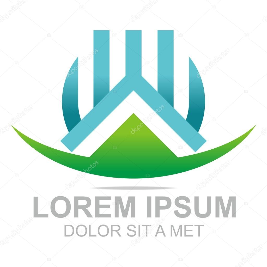 Download - Logo ...W Logo Design Vector