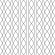 Gray helix seamless pattern — Vector de stock  #82903438