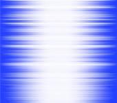 Futuristische blauwe achtergrond — Stockvector
