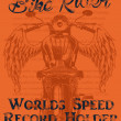 ������, ������: TEE GRAPHIC FOR BIKERS