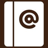 E-posta simgesi — Stok Vektör