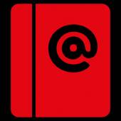 Email-Symbol — Stockvektor