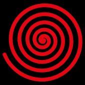 Hypnosis Icon — Stock Vector