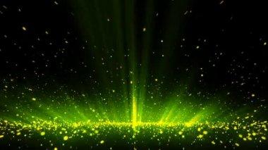 Cinematic Rays 2 — Stock Video