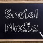 Social Media — Stock Photo #80022882