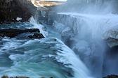 アイスランドの史跡 — ストック写真
