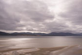 The Spit Lookout, Bruny Island, Tasmania — Stock Photo