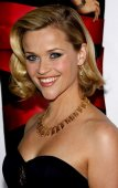 Reese Witherspoon — Stock Photo