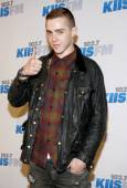 Sammy Adams in Los Angeles — Stock Photo