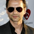 Постер, плакат: David Gahan of Depeche Mode