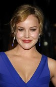 Actress Abbie Cornish — Stock Photo