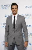 Colin Egglesfield at the Los Angeles — Stock Photo