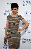 Ginnifer Goodwin at Los Angeles — Stock Photo