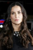 Demi Moore at the Los Angeles — Stock Photo