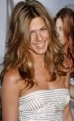 Jennifer Aniston in Los Angeles — Stock Photo