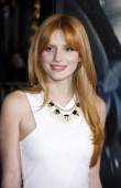 Bella Thorne at the Los Angeles — Stock Photo