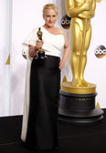 Patricia Arquette at  Academy Awards — Stock Photo